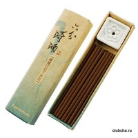 Леу Фэнь Чхи Нань Чхэн Сян– Владыка Сянов, палочки 57 мм походные