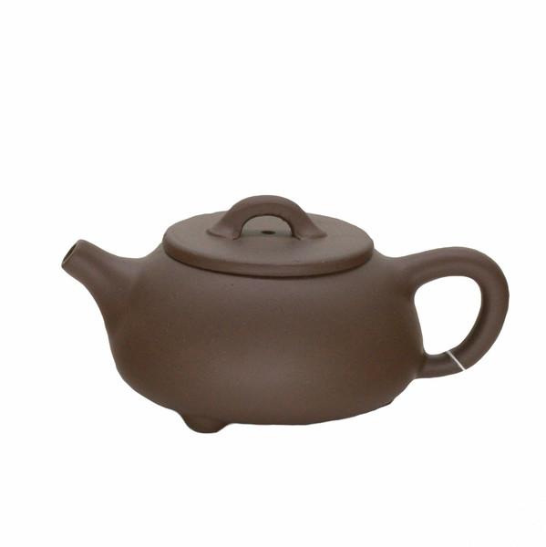 Чайник глина 190 мл