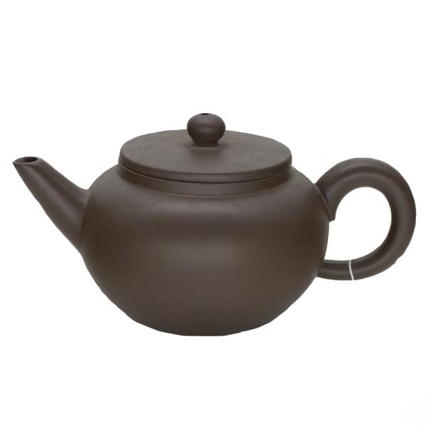 Чайник глина 200 мл