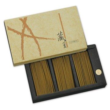 Цзан Сюн, палочки 57 мм, большая упаковка