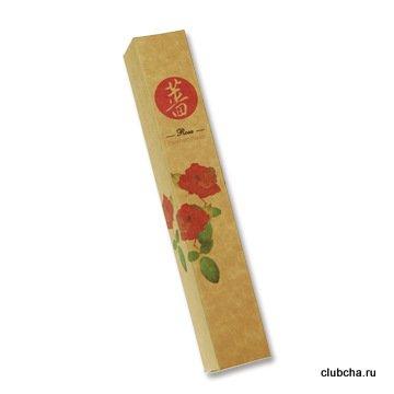 "Палочки ""Rosa"". 135 мм"