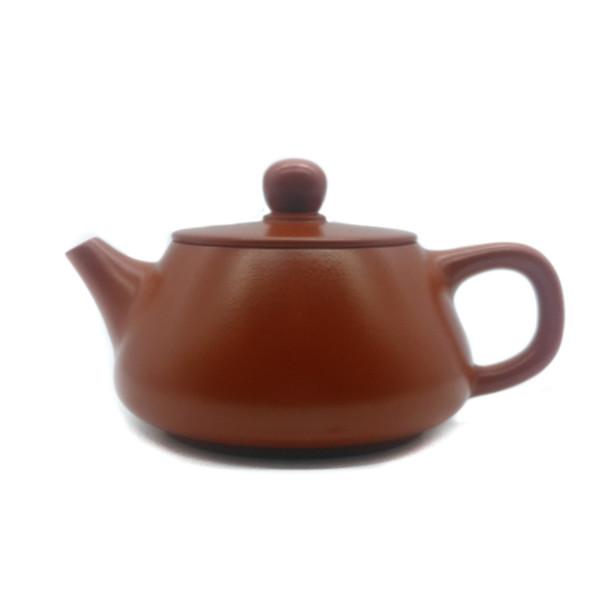 """Чайник """"Киноварная глина"""" 120 мл"""