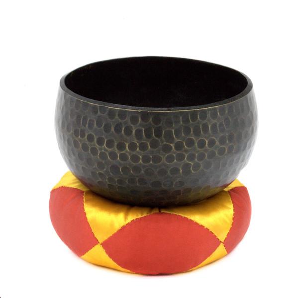 Поющая Чаша, Тайвань (1-4), бронза