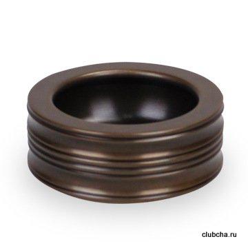 "Сян Лу, бронза, ""Бамбук"" 2,6 inch"