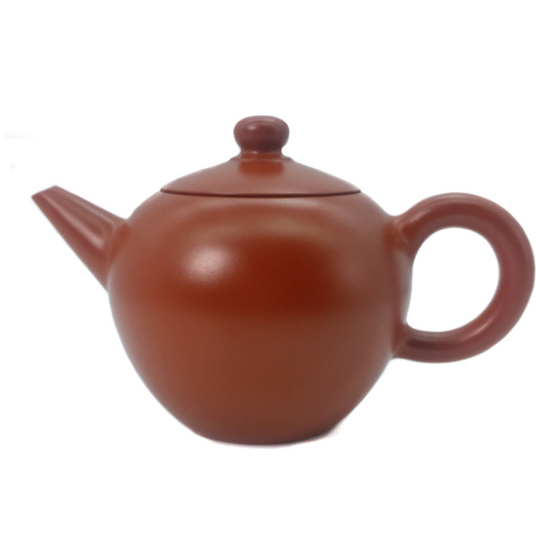 """Чайник """"Киноварная глина"""" 190 мл"""