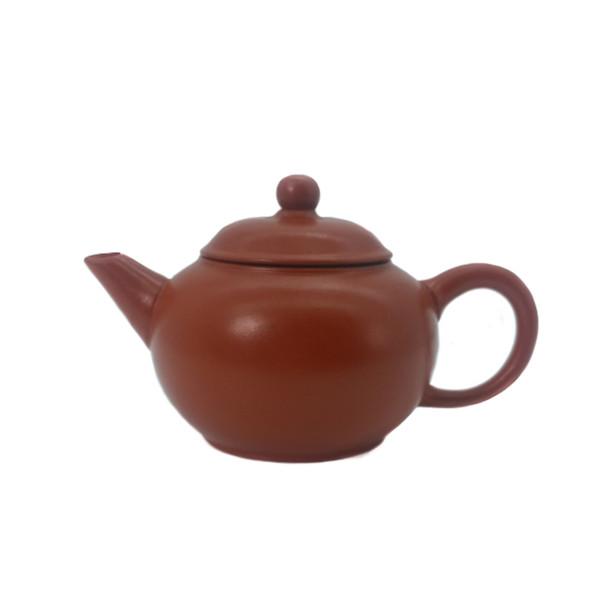 """Чайник """"Киноварная глина"""" 75 мл"""