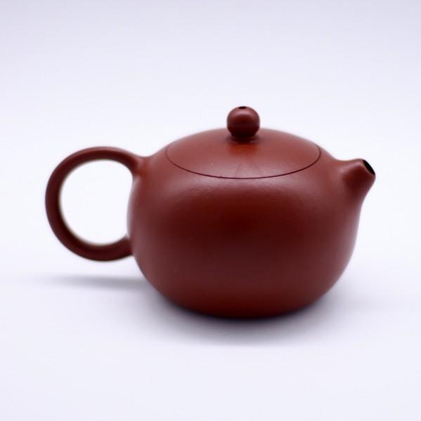 """Чайник глина рыжая """"Си Ши"""" 110 мл"""