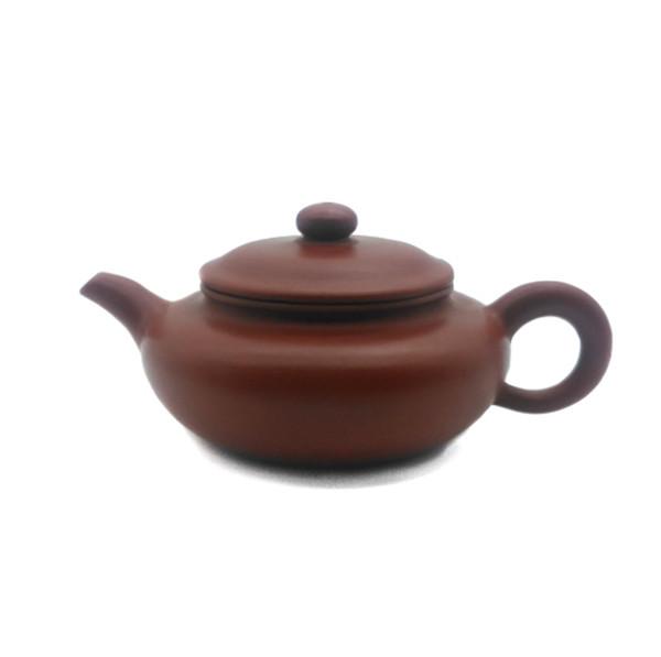 """Чайник """"Киноварная глина"""" 80 мл"""