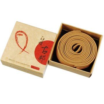 Бай Тан Гу Бан (сандал, спирали, 16 шт, горение 4 часа)