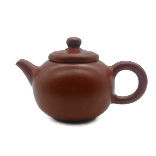 """Чайник """"Киноварная глина"""" 110 мл"""