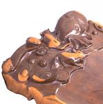 """Чайный столик дерево эбен """"Прославление и процветание"""""""