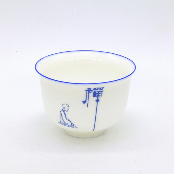 "Чашка чашка ""Монах"" 70 мл"