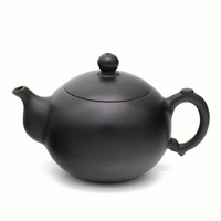 Чайник зелёная исинская глина 130 мл