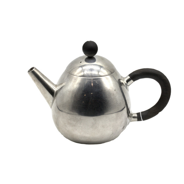 "Чайник серебро ""Лун Дань"""