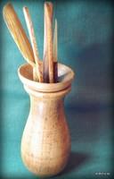 Чайный инструмент (Венге)