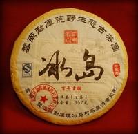 Пуэр Шэн Бин Дао Бай Ньен Гу Шу Бин '10 №2000
