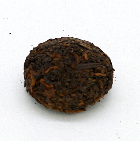 Чай Пуэр Шу Чхэн Ньен Сяо Точа '90 №1000