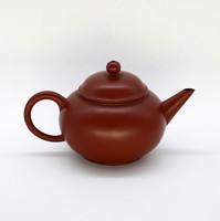 """Чайник глина рыжая """"Шуй Пин"""" 175мл"""