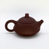 Чайник глина коричневая 100мл