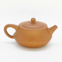 Чайник глина бежевая 145мл