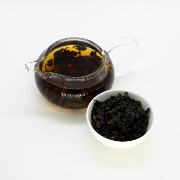 Чай Те Гуань Инь Му Чжа '18 №600