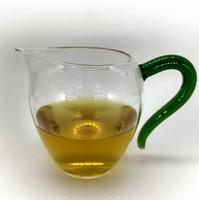 "Чахай стекло ""Зеленый"""
