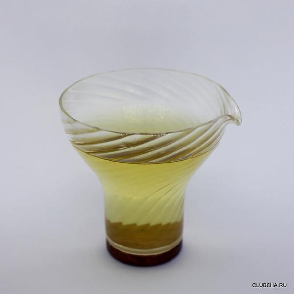 """Чахай """"Спираль"""" стекло 170 мл"""