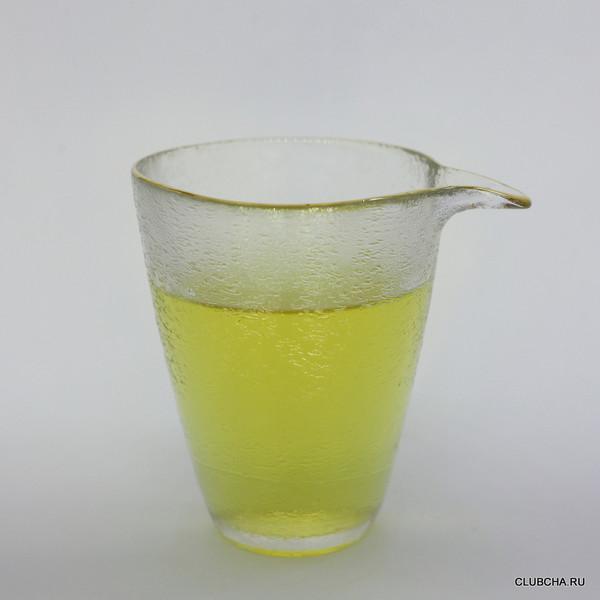 """Чахай """"Японское стекло"""" 160 мл"""