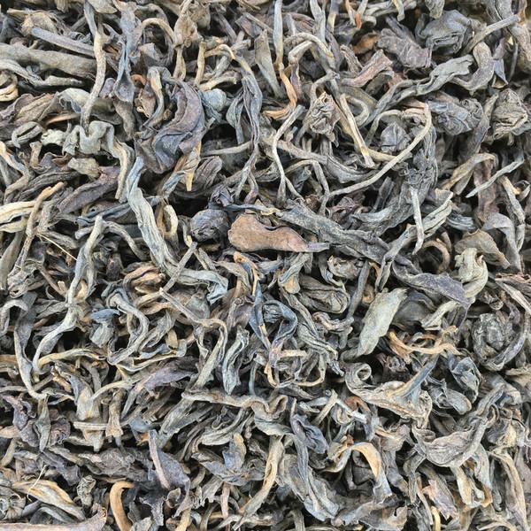 Чай Пуэр Шэн Е Шэн Да Е Сань Чха '92 №9000