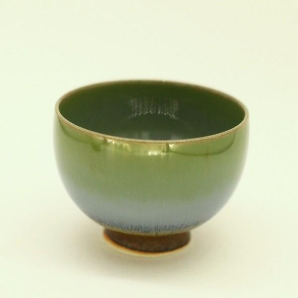 Чашка фарфор дровяной обжиг 75 мл