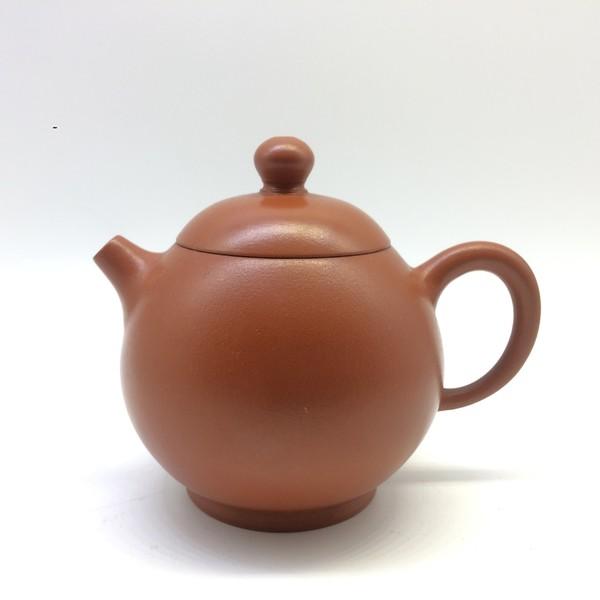 """Чайник """"Киноварная глина"""" 170 мл"""