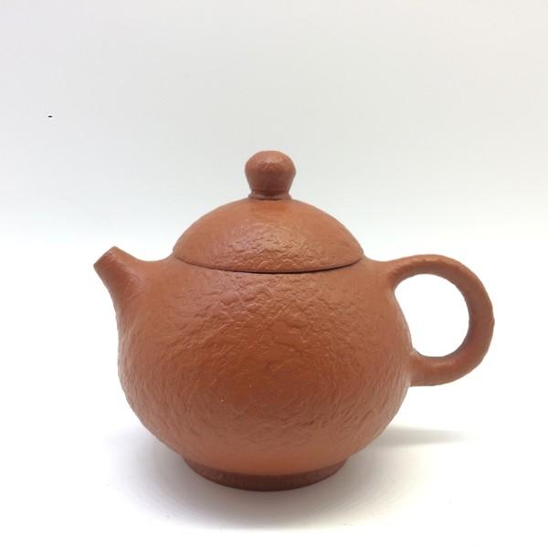 """Чайник """"Киноварная глина"""" 180 мл"""