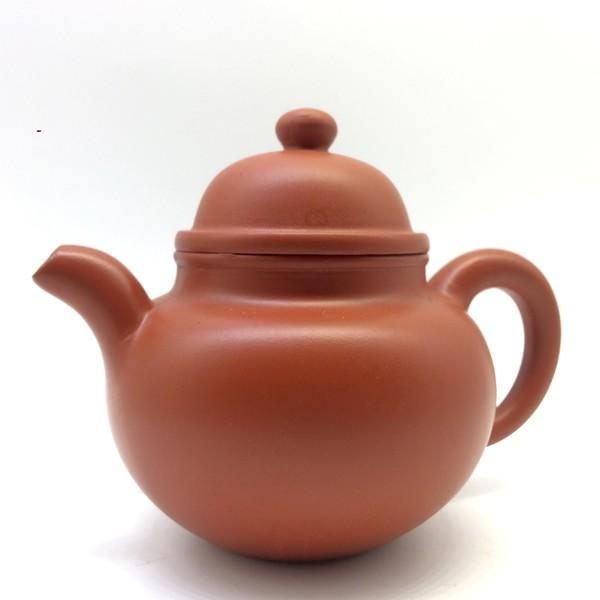 Чайник, глина