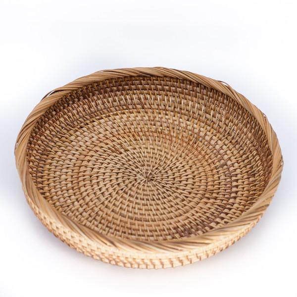 """Корзинка бамбук """"Большая"""""""