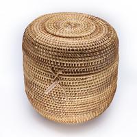 """Короб бамбук """"Большой"""""""