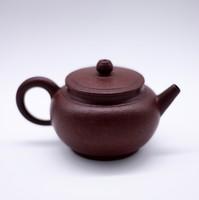 """Чайник глина коричневая """"Песочная глина""""170 мл"""
