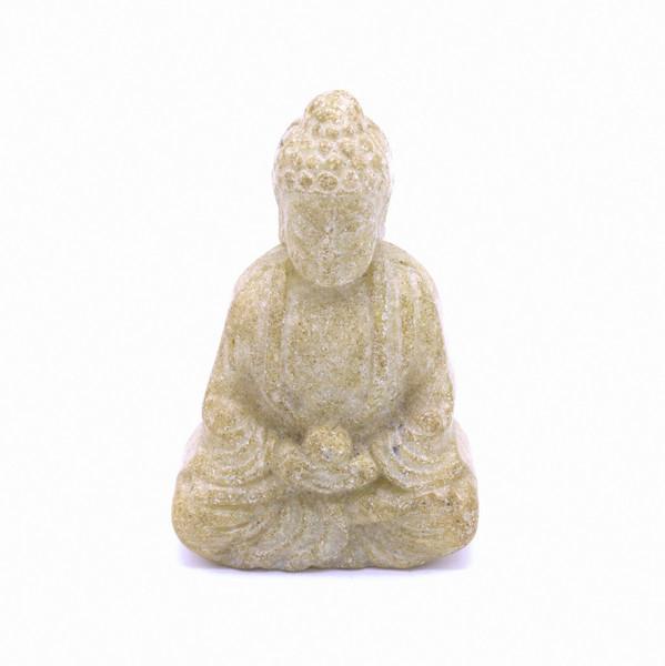 Нефрит Будда