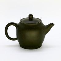 "Чайник глина зелёная ""Дух Сосны"" 70мл"