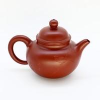 "Чайник глина рыжая ""Фан Гу"" 130мл"