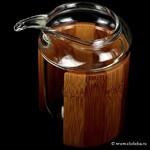 Чахай стекло+бамбук
