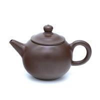 Чайник каштановая исинская глина 120 мл