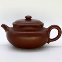 "Чайник глина коричневая ""Фангу"" 185 мл"