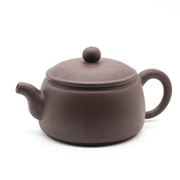 Чайник глина 140 мл