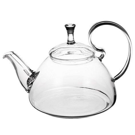 """Чайник стекло """"Фэн Цай"""""""