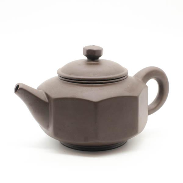 Чайник глина 205 мл
