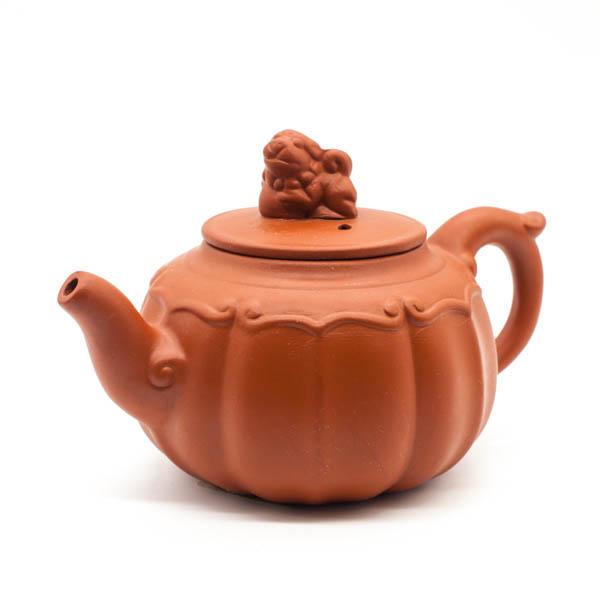 Чайник глина 220 мл