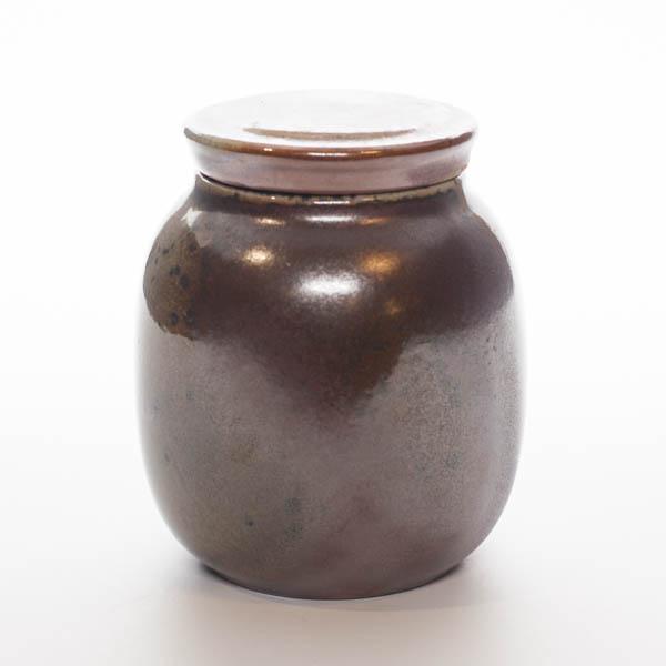 Чайница дровяной обжиг 04-18-02
