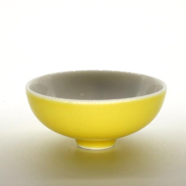 Чашка Цзин Дэ Чжэнь. Фарфор.