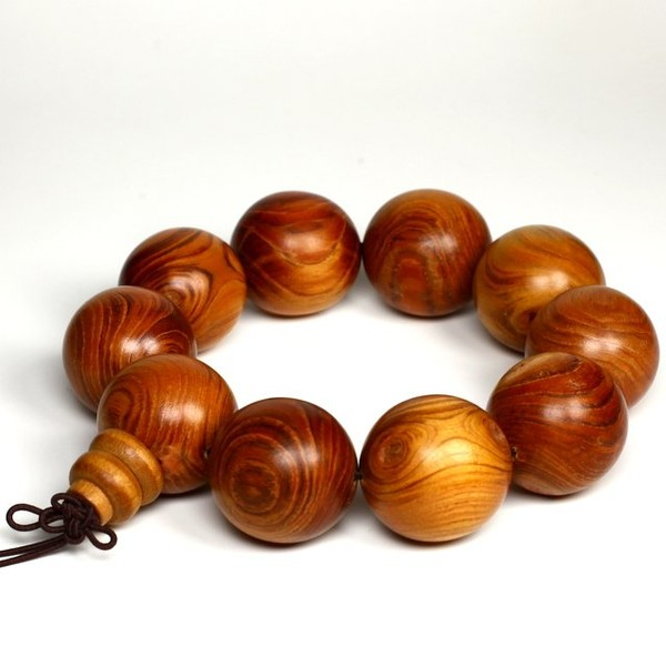 Четки из корня бамбука (малые, большие)