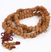 Четки из Семян священного дерева Бодхи, 108